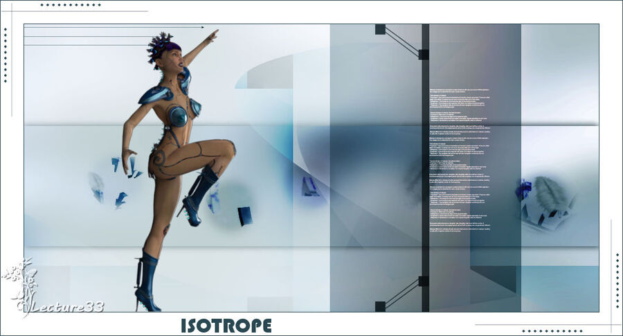 ISOTROPE