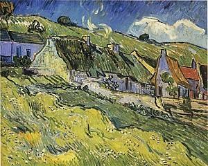 Vincent van Gogh GOV030