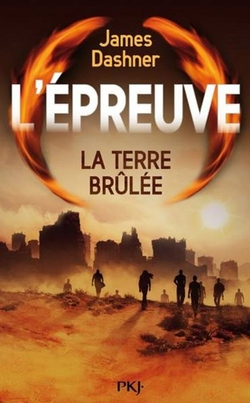 L'épreuve Tome 2 de James Dashner