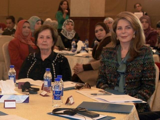 Noor et les femmes