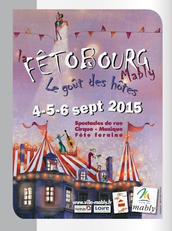 FETE MABLY