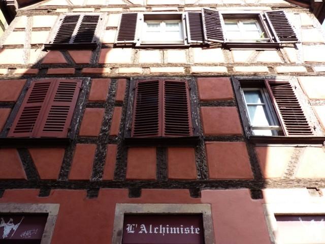 Les Colombages de Strasbourg - mp1357 4