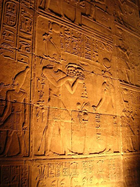 EGYPTE - 3 -