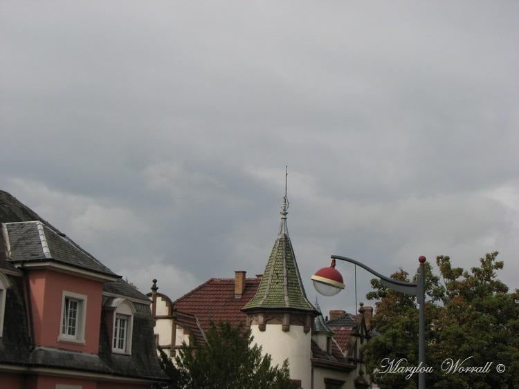 Ciel d'Alsace 477