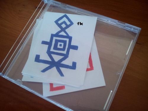La boite à symboles.