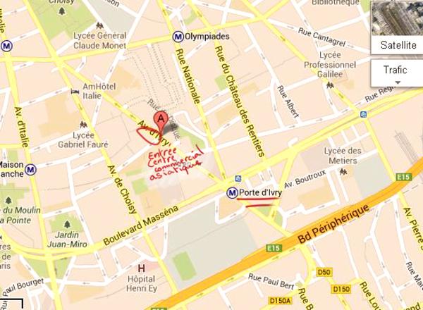 Boutiques Parisiennes [2]