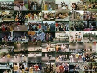 Krempoli - Ein Platz für wilde Kinder. Episodes 1-4. 1975.
