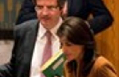 La voix de son maître (Le Monde), Syrie: l'inéluctable riposte occidentale