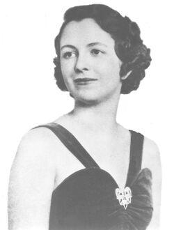 Géraldine Innocente