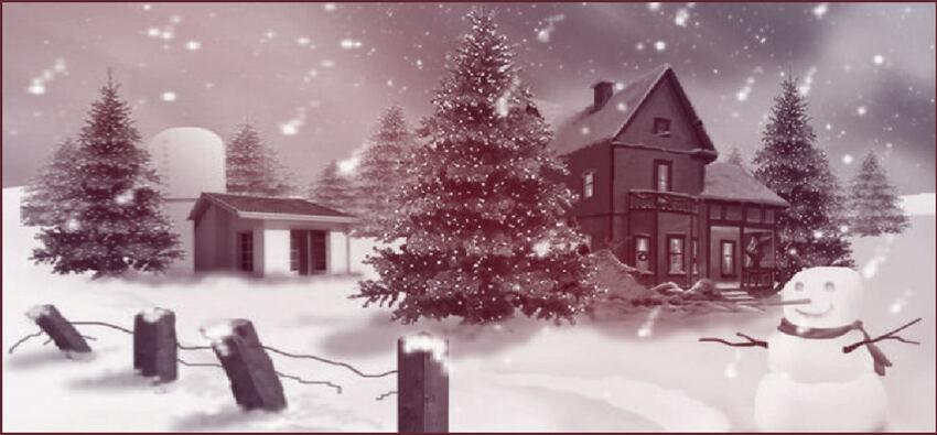 Noël 40