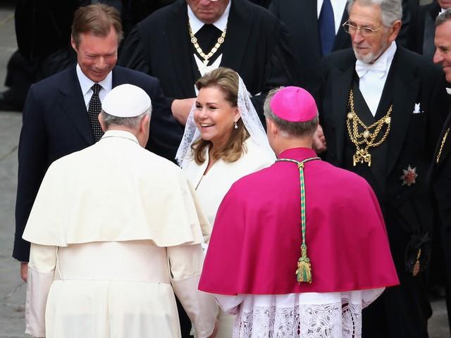 Canonisation des bienheureux Jean Paul II et Jean XXIII