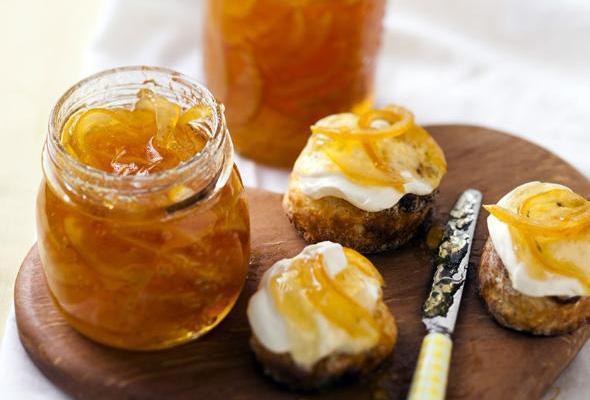 Comment concocter une marmelade