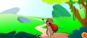 Jouer à Funny mouse escape 3