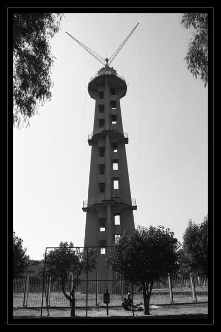 Tour du Kültür Park à Izmir