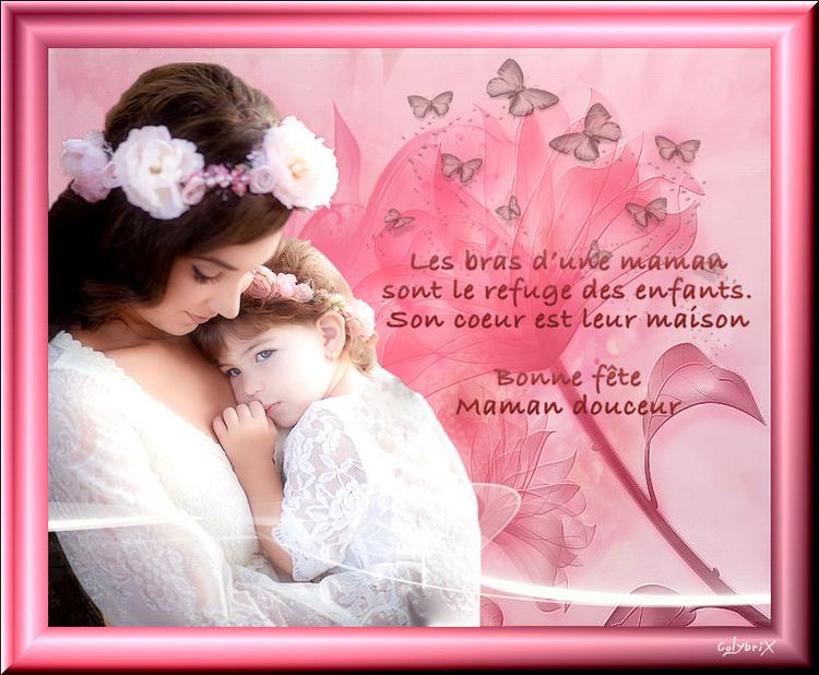 43.Version Maman douceur