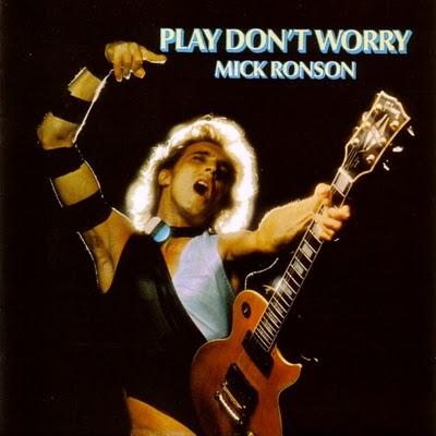 Ronson Mick