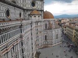 Florence, le retour !