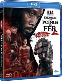 [Blu-ray] L'Homme aux poings de fer 2