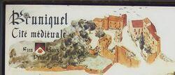 Bruniquel (82 )