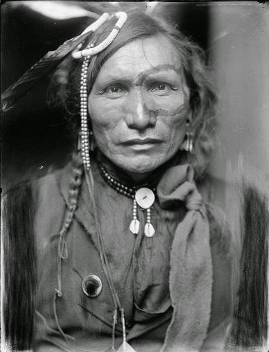 Les Amérindiens ...