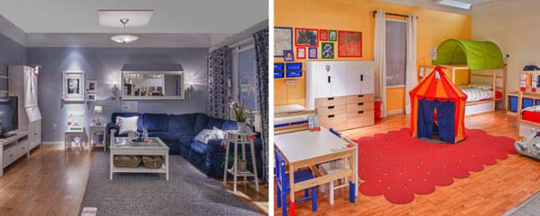 IKEA Ville Saint-Laurent