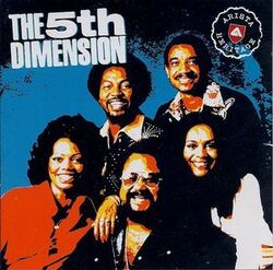 The 5th Dimension - Master Hits - Complete CD