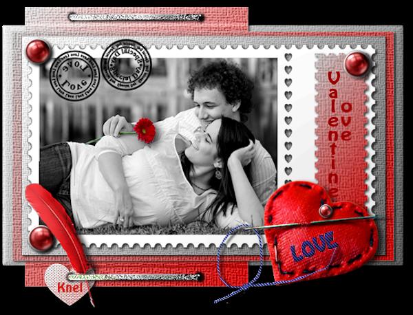 """Valentine Love"""