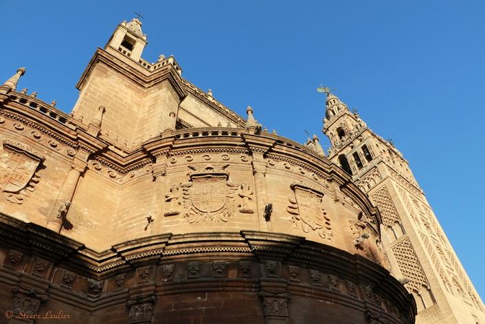 Cathédrale Notre-Dame du Siège de Séville