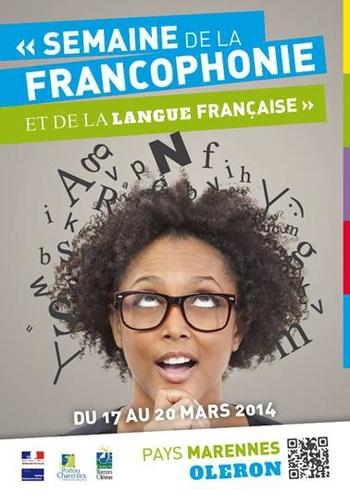 Marennes Oléron parle Francophonie (1)