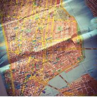 Une semaine à New-York #1 - La Préparation du voyage
