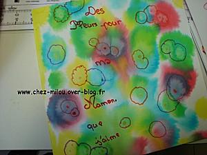 fête des mères 2011 12