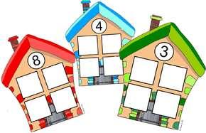maisons des nombres