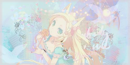 Création #24 : Flowers