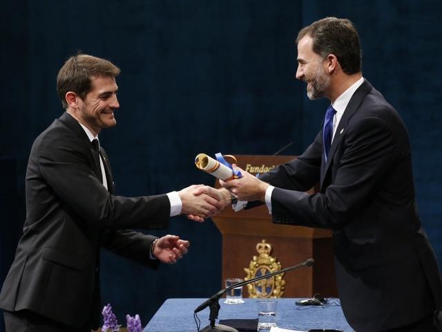 Prix Prince des Asturies