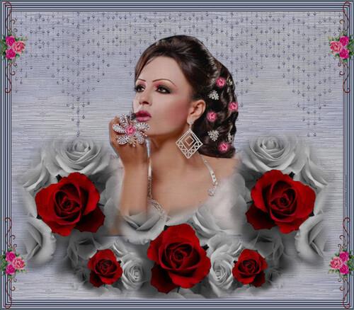 DIVERSES IMAGES beauté des yeux avec chantal