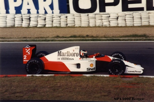 SPA 1991