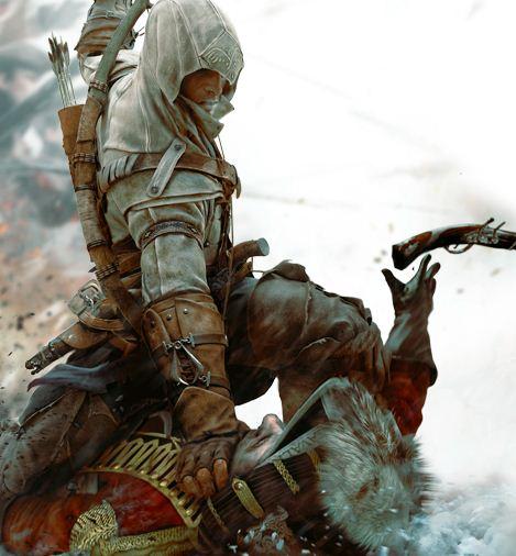Résumé de la soirée de lancement d'Assassin's Creed III