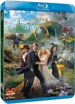 [Blu-ray] Le Monde fantastique d'Oz