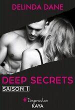 Chronique Deep secrets saison 1 de Delinda Dane