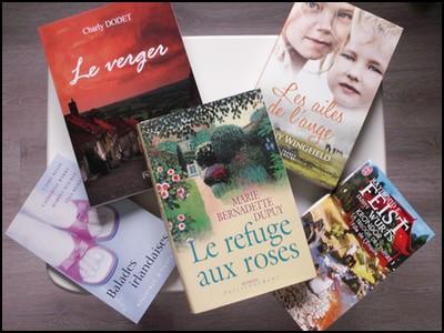 Le Read a Thon du 22 et 23 Octobre 2011