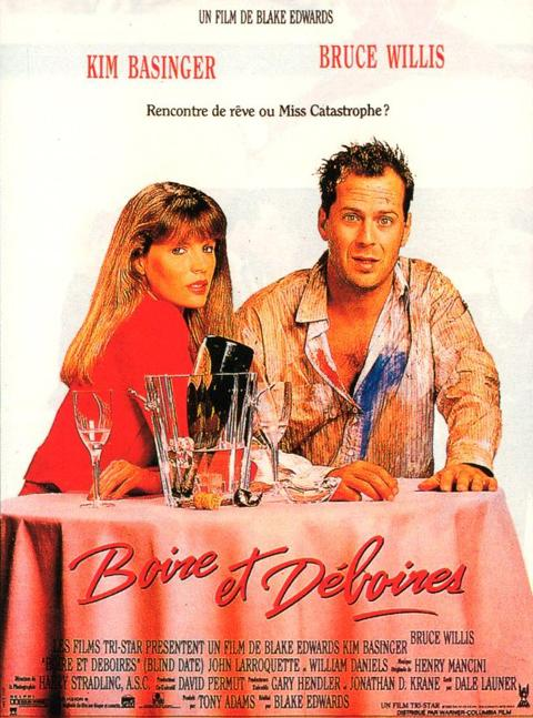 Boire et Deboires (1987) DVDRIP