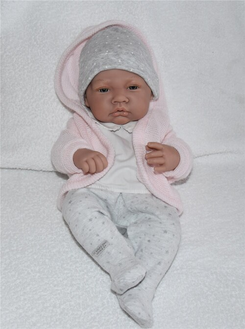 Louisa la petite Merveille...