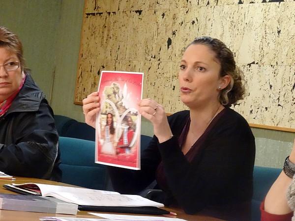 Miss Côte d'Or sera de nouveau élue, à Châtillon sur Seine, en 2016 !