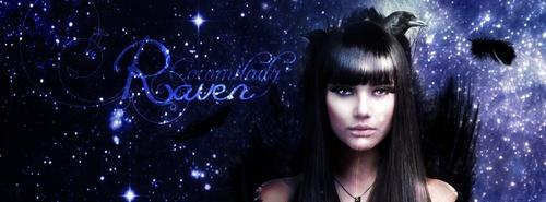"""Mon roman """"Raven"""""""
