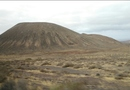 la montagne sacrée du Tindaya