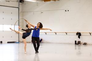 dance ballet choreographer annabelle lopez ochoa