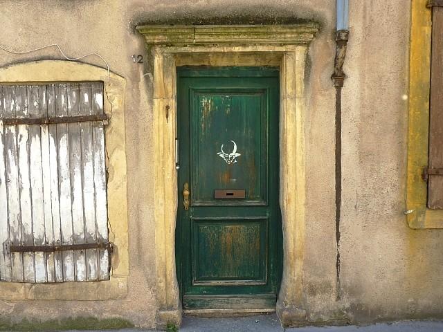 Les portes de Metz 77 Marc de Metz 2012