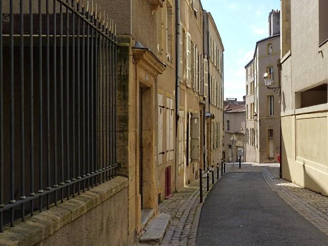Murs de Metz 3 Marc de Metz 2011