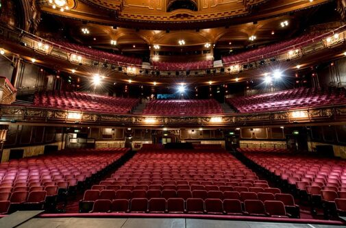 The London Palladium