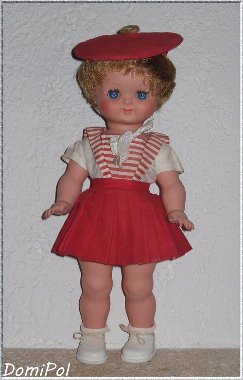 Grisette 1960